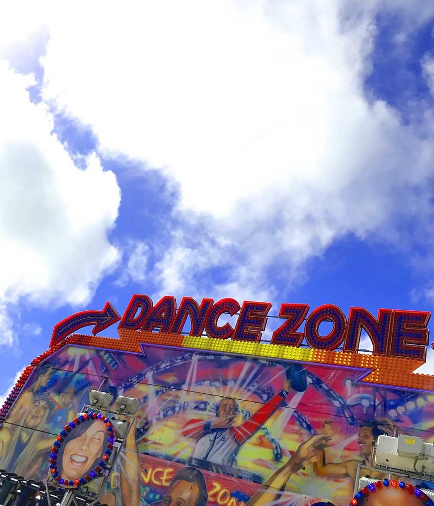 Dance Zone - Llantwit Major Fair