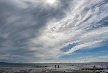 Llantwit Major Beach 3rd August 2018