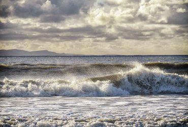 Llantwit Major Beach Views – November 19th 2020