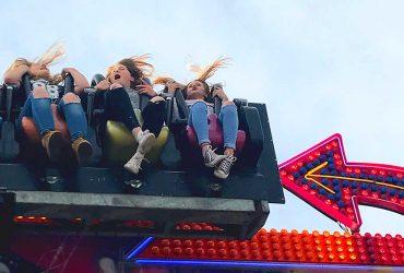 Travelling Fun Fair – Llantwit Major